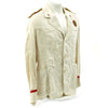 show larger image of product view 2 : Original Italian WWII MVSN Officer Summer White Uniform Jacket Original Items