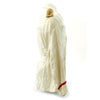 show larger image of product view 9 : Original Italian WWII MVSN Officer Summer White Uniform Jacket Original Items