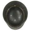 show larger image of product view 11 : Original German WWII USGI Decorated M35 Steel Helmet Shell - EF64