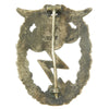 show larger image of product view 3 : Original German WWII Luftwaffe Ground Assault Badge by G.H. Osang of Dresden Original Items