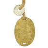 show larger image of product view 5 : Original Imperial Japanese Army WWII 39th Division Infantryman Dog Tag Original Items