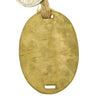 show larger image of product view 7 : Original Imperial Japanese Army WWII 39th Division Infantryman Dog Tag Original Items