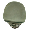 show larger image of product view 9 : Original German WWII Named Heer Army Administration Officer Visor Crush Cap Original Items