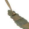 show larger image of product view 5 : Original German WWII Close Combat Clasp in Bronze by W.E. Peekhaus of Berlin Original Items