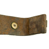 show larger image of product view 10 : Original Imperial German WWI Hate Belt with Gott Mit Uns Prussian Buckle & 9 Buttons Original Items