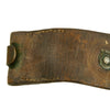 show larger image of product view 9 : Original Imperial German WWI Hate Belt with Gott Mit Uns Prussian Buckle & 9 Buttons Original Items