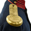 show larger image of product view 11 : Original U.S. Civil War Federal Artillery Enlisted Shell Jacket Original Items