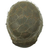 show larger image of product view 7 : Original German WWII Army Heer M40 Chicken Wire Steel Helmet with 57cm Liner - SE64 Original Items