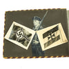 show larger image of product view 2 : WW2 GERMAN NAVY/LABOR CORPS PHOTO ALBUM Original Items