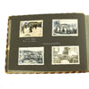 show larger image of product view 4 : WW2 GERMAN NAVY/LABOR CORPS PHOTO ALBUM Original Items