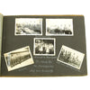 show larger image of product view 7 : WW2 GERMAN NAVY/LABOR CORPS PHOTO ALBUM Original Items