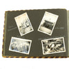 show larger image of product view 8 : WW2 GERMAN NAVY/LABOR CORPS PHOTO ALBUM Original Items
