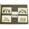 show larger image of product view 11 : WW2 GERMAN NAVY/LABOR CORPS PHOTO ALBUM Original Items