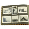 show larger image of product view 14 : WW2 GERMAN NAVY/LABOR CORPS PHOTO ALBUM Original Items