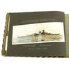 show larger image of product view 16 : WW2 GERMAN NAVY/LABOR CORPS PHOTO ALBUM Original Items