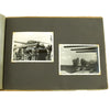 show larger image of product view 27 : WW2 GERMAN NAVY/LABOR CORPS PHOTO ALBUM Original Items