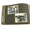 show larger image of product view 28 : WW2 GERMAN NAVY/LABOR CORPS PHOTO ALBUM Original Items
