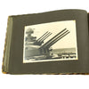 show larger image of product view 34 : WW2 GERMAN NAVY/LABOR CORPS PHOTO ALBUM Original Items
