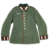 show larger image of product view 19 : Original German WWII Heer Artillery Waffenrock - Berlin 1936 Original Items