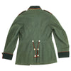 show larger image of product view 20 : Original German WWII Heer Artillery Waffenrock - Berlin 1936 Original Items