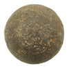 show larger image of product view 8 : Original U.S. Civl War Confederate States Borman 12lb Cannon Ball with Shot Dug Near Battle of Shiloh Site Original Items