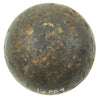 show larger image of product view 4 : Original U.S. Civl War Borman 12lb Cannon Ball - Dug Near Battle of Kennesaw Mountain Site Original Items