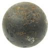 show larger image of product view 6 : Original U.S. Civl War Borman 12lb Cannon Ball - Dug Near Battle of Kennesaw Mountain Site Original Items