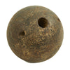 show larger image of product view 2 : Original U.S. Civl War Federal 8-inch Model 1841 Siege Mortar Shell Original Items