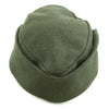 show larger image of product view 8 : Original German WWII M43 Heer Army Feldmütze Field Cap Original Items