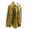 show larger image of product view 9 : Original U.S. WWII USMC P44 Camouflage Pattern 1944 Utility Uniform Coat & Trousers Original Items