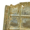 show larger image of product view 12 : Original German WWII Luftwaffe Messerschmitt Bf 109 Crashed Balkan Cross Lower Wing Section Original Items