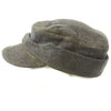 show larger image of product view 4 : Original German WWII Hitler Youth M43 Feldmütze Field Cap in size 58 - dated 1944 Original Items