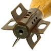 show larger image of product view 9 : Original U.S. WWII 81mm Mortar M43 HE Shell Original Items