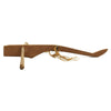 "show larger image of product view 4 : Original Vietnam War ""Montagnard"" Degar People Crossbow with Bolts - USGI Bring Back Original Items"