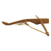 "show larger image of product view 7 : Original Vietnam War ""Montagnard"" Degar People Crossbow with Bolts - USGI Bring Back Original Items"
