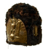 show larger image of product view 2 : Original French Napoleonic Replica Old Guard Style Bearskin Helmet Original Items