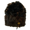 show larger image of product view 4 : Original French Napoleonic Replica Old Guard Style Bearskin Helmet Original Items