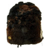 show larger image of product view 5 : Original French Napoleonic Replica Old Guard Style Bearskin Helmet Original Items
