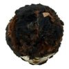 show larger image of product view 7 : Original French Napoleonic Replica Old Guard Style Bearskin Helmet Original Items