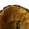 show larger image of product view 9 : Original French Napoleonic Replica Old Guard Style Bearskin Helmet Original Items