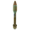 show larger image of product view 4 : Original U.S. M20 A1 B1 3.5 Inch Super Bazooka M29A2 Inert Practice Rocket Original Items