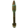 show larger image of product view 5 : Original U.S. M20 A1 B1 3.5 Inch Super Bazooka M29A2 Inert Practice Rocket Original Items