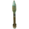 show larger image of product view 1 : Original U.S. M20 A1 B1 3.5 Inch Super Bazooka M29A2 Inert Practice Rocket Original Items