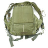 show larger image of product view 17 : Original U.S. Cold War Back Pack Style Parachute and Harness with Canopy Original Items