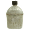 show larger image of product view 8 : Original U.S. WWII Canteen and Cup in 2nd Pattern USMC Canvas Carrier Original Items