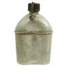 show larger image of product view 10 : Original U.S. WWII Canteen and Cup in 2nd Pattern USMC Canvas Carrier Original Items