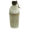 show larger image of product view 11 : Original U.S. WWII Canteen and Cup in 2nd Pattern USMC Canvas Carrier Original Items