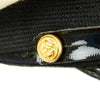 show larger image of product view 19 : Original German WWII Kriegsmarine U-Boat Commander Visor Cap Original Items