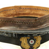 show larger image of product view 22 : Original German WWII Kriegsmarine U-Boat Commander Visor Cap Original Items