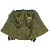 show larger image of product view 13 : Original German WWII 100th Panzer Battalion M35 Dress Tunic Original Items